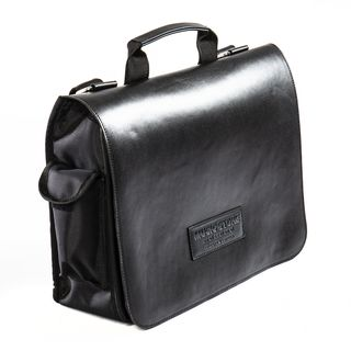 MUSIC STORE EXB-01MBK/6L Laptop Bag (Black) Productafbeelding
