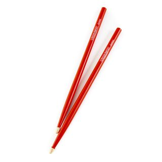"MUSIC STORE Junior Sticks ""Yannis"", Red Product Image"