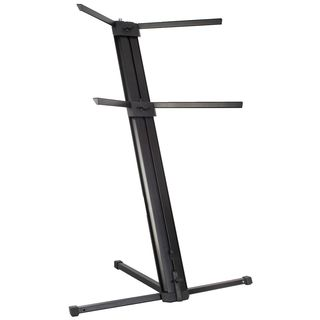 MUSIC STORE KB-1000 Keyboard Stand black Produktbild