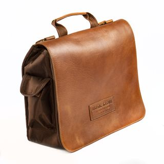 MUSIC STORE Laptop Bag (Natural) Product Image