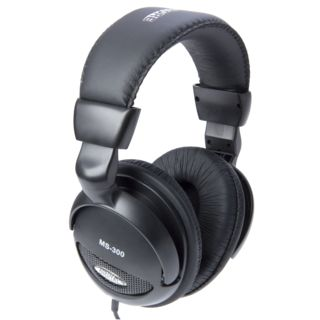 MUSIC STORE MS-300 Deluxe Headphone  Productafbeelding