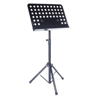 MUSIC STORE NP-2 Music Stand Black Product Image
