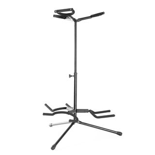 MUSIC STORE OEM-AGS-300 Lockable Stand (3x Guitars) Product Image