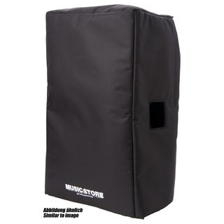 MUSIC STORE Padded Cover for Fame Challenger 12A Produktbillede