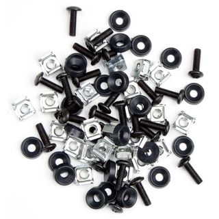 MUSIC STORE Rack Screw Set Pack 72 pieces Product Image