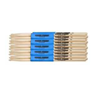 MUSIC STORE Sticks Bundle 10x 5A - Set Produktbild