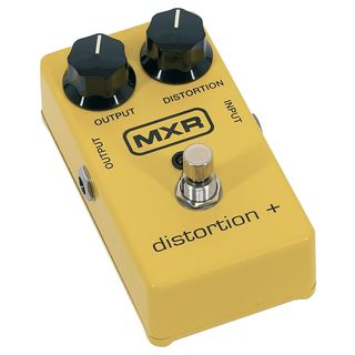 MXR M-104 Distortion +  Product Image
