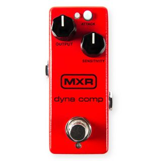 MXR M291 Dyna Comp Mini Product Image