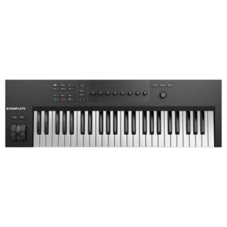 Native Instruments KOMPLETE KONTROL A49 Product Image