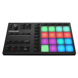 Native Instruments Maschine Mikro Mk3 Product Image