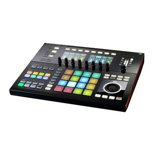 Native Instruments MASCHINE Studio Black  Image du produit