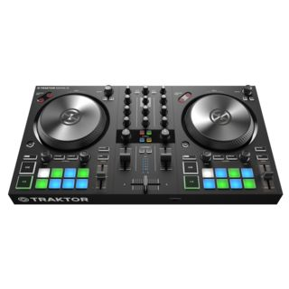 Native Instruments Traktor Kontrol S2 Mk3 Product Image