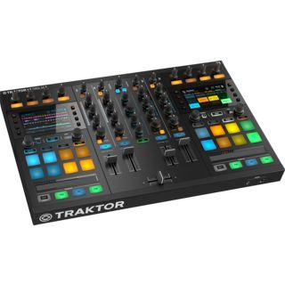 Native Instruments TRAKTOR Kontrol S5 DJ Controller - Stems Compatible Product Image