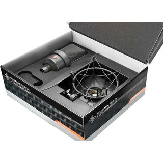 Neumann TLM 103 Black  Product Image