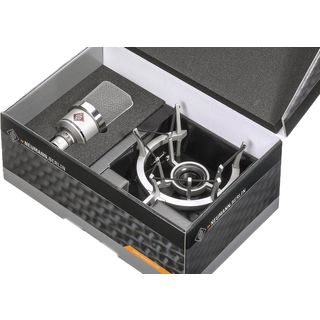 Neumann TLM102 Studio Set Nickel Product Image