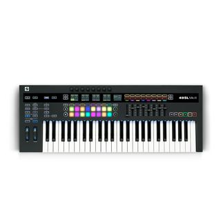 Novation 49SL MkIII (Black) Product Image