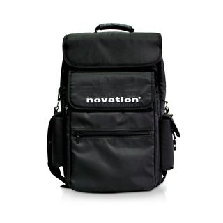 Novation Gig Bag 25 for SL 25 mkII and Impulse 25 Product Image