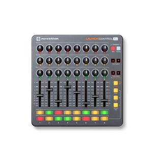 Novation Launch Control XL MK2 Ableton Live Controller Product Image