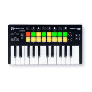 Novation Launchkey Mini Mk2 Product Image