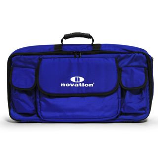 Novation UltraNova Gigbag Bag for UltraNova synthesizer Product Image
