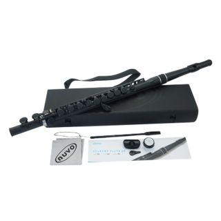 NUVO Student Flute 2.0 schwarz Product Image