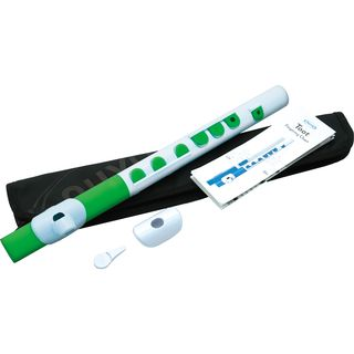 NUVO TooT 2.0 white-green Product Image