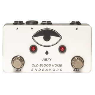 Old Blood Noise AB/Y Switcher Product Image