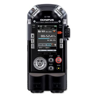 Olympus LS-100 Standard Edition Product Image