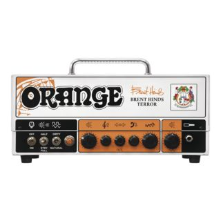 Orange Brent Hinds Terror Product Image