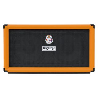 "Orange OBC 210 Cabinet 300W, 2x10"" Speaker B-Stock Product Image"
