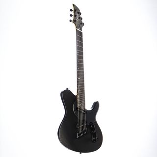 Ormsby Guitars Run 5 TXGTR Carbon 6 Multiscale Gunmetal Produktbild