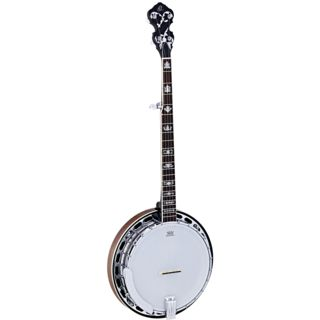 J /& D RBJ-18C Banjo 5 String
