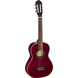 Ortega R121 1/2 WR Wine Red, incl.  Bag Product Image