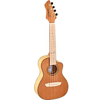 Ortega RUHZ-25TH Concert Ukulele (Natural) Product Image