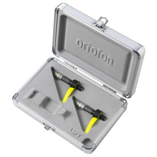Ortofon Concorde MKII Club Twin Product Image