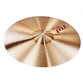 "Paiste PST7 Heavy Ride 20""  Product Image"