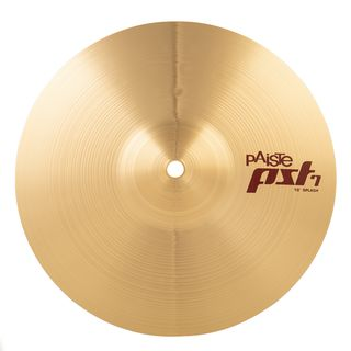 "Paiste PST7 Splash 10""  Product Image"