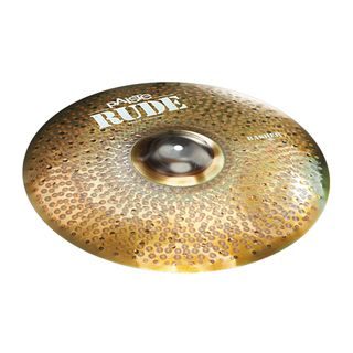 "Paiste Rude Basher 18""  Product Image"