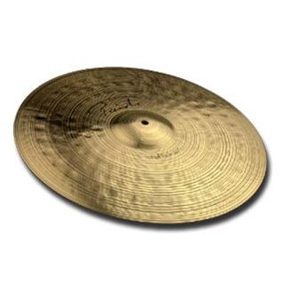 "Paiste Signature Full Ride 20""  Product Image"