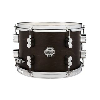 "PDP Limited Dry Maple Snare 12""x8"" Dark Walnut Product Image"