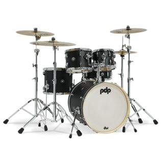 PDP Spectrum Shell Set Studio Ebony Stain Product Image