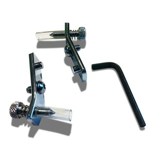 Pearl Demon Drive Pedal Stabilizer, pair with Schrauben Product Image