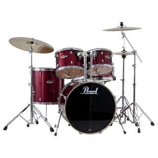 Pearl Export EXX725BR/C, Red Wine #91 Produktbild