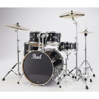 Pearl Export Lacquer EXL705/C, Black Smoke #248 Produktbild