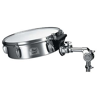 "Pearl Flat Timbale PTE-313I, 13""x3"", steel, incl. I.S.S Product Image"
