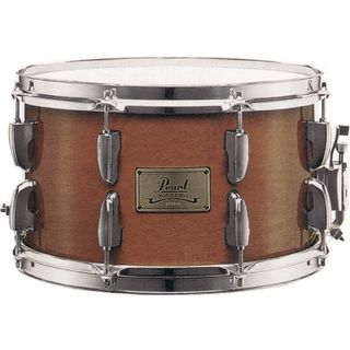 "Pearl M1270 Soprano Snare, 12""x7"", Natural Maple #102 Product Image"