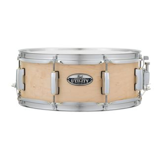 "Pearl Modern Utility Snare 14""x5,5"" Matte Natural Product Image"