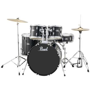 Pearl Roadshow Stage RS525SC, Jet Black #31 Produktbild