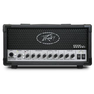 Peavey 6505 Mini Head Product Image