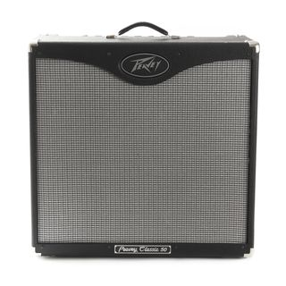 Peavey Classic Series Classic 50/410  50 W. 2-Ch. All-Tube Combo Product Image